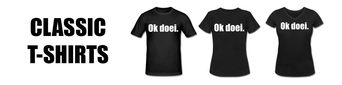 Ok doei. shirts.