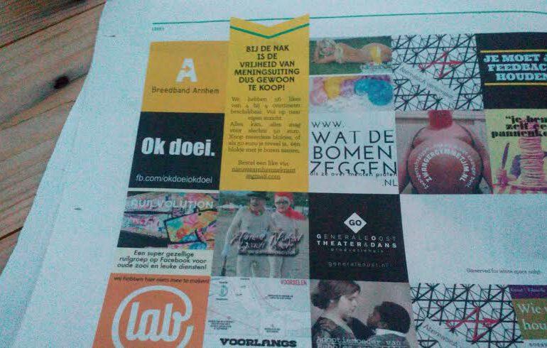 Nieuwe Arnhemse Krant