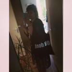 Foto van @helenemabelle_ op Instagram met een Ok doei. tas