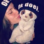 Foto van @roiroiroiroi op Instagram met Ok doei. muts