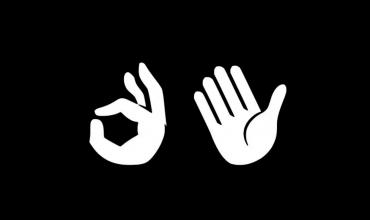 Bestel nu de nieuwe Ok doei. Emoji-Collectie